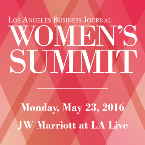 LABJ Women's Summit