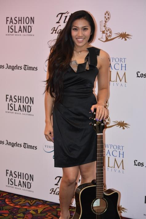 Olivia Thai