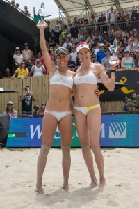 womens winners avp